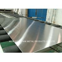 Buy cheap Customized 304 Grade Stainless Steel Sheet 4x8 Cold Rolled Water Cutting from wholesalers