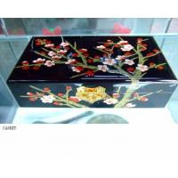 Buy cheap CASKET-3 (Lacquer Craft) from wholesalers