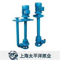 Buy cheap YW Semi-submersible Sewage Pump product