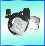 Buy cheap OBDII Car Diagnostic Scanner , ELM 327 1.5V USB CAN-BUS Scanner ELM327 Software from wholesalers