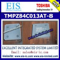 Buy cheap TMPZ84C013AT-8 - TOSHIBA - TLCS-Z80 MICROPROCESSOR product