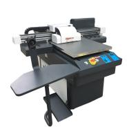Buy cheap UV printer roll to roll handtop uv printer price rotary uv flatbed printer uv printer focus from wholesalers