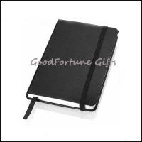 Buy cheap Promotional printed logo notebook diary memo pad gift from wholesalers