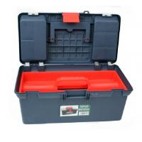 Buy cheap Custom Heavy Duty Plastic Tool Box/ Storage Tool Box product from wholesalers