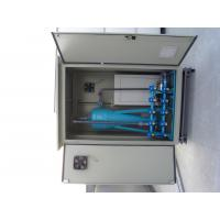 Buy cheap Safety Closed Circuit Cooling Tower Control Panel Box Corrosion Resistance from wholesalers