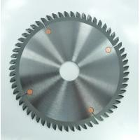 Buy cheap Grooving Saw Blade from wholesalers