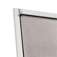 Buy cheap Easy Removable Aluminum Window Screen Frame Adjusts & Installs Easily from wholesalers