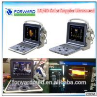 Buy cheap portable 4d color doppler ultrasound machine / ecografo / laptop ultrasound machine price from wholesalers