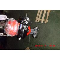 Quality Steam Pressure Reducing Valve with Pneumatic Diaphragm Intelligent Cooling Fin for sale