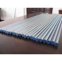 Buy cheap Round Galvanized Steel Pipe DIN1630 , Seamless Steel Tube For Automotive from wholesalers