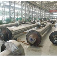 Buy cheap Stainless Steel 304 / 316 Propeller Tail Shaft with CCS, BV Certificate from wholesalers