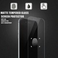 Buy cheap IPhone 6s Plus Tempered Glass Matte Screen Protector Anti - Reflex High Clarity from wholesalers