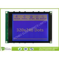 Buy cheap 320x240 COB Graphic LCD Module Built - In Controller RA8835 S1D13700 Long Lifespan from wholesalers