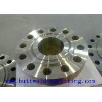 Buy cheap Copper nickel 70-30 weld neck flanges SHIHANG CUPRO NICKEL ANSI B16.5 SLIP ON FLANGE from wholesalers