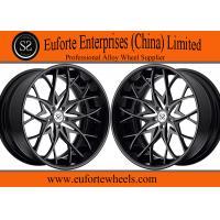 Buy cheap Perfoemance Alumimum  Forged and more Concave Car Wheels for MercedesBenz,Audi,Ferrari,Porche,BMW,Lamborghini product