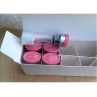 Buy cheap 86168-78-7 Sermorelin Acetate Bodybuilding , Anadrol Anabolic Steroid 99 Purity from wholesalers