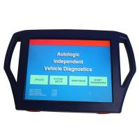 Buy cheap Autologic Professional Automotive Diagnostic Tools For Volkwagen / Audi / Seat / Skoda from wholesalers