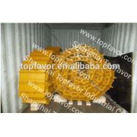 Buy cheap Replacement parts of Komatsu Track shoe assembly 154-32-03100 from wholesalers