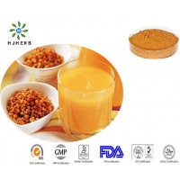 Buy cheap Alibaba Healthy Organic Easy Storage Beverage Grade Seabuckthorn Fruit Powder For Food Sea Buckthorn Juice product