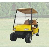 Buy cheap 48V/38V best price China gold supplier hot sell golf car in use from wholesalers