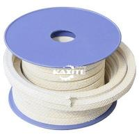 Buy cheap PTFE Impregnated Aramid Fiber Packing from wholesalers