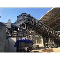 Buy cheap Hydraulic Steel Shredder Machine Eliminate Explosibility of Metal Automatically from wholesalers