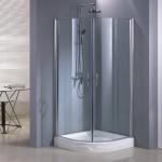 Buy cheap Simple Glass Shower Enclosure /Door HE229C from wholesalers