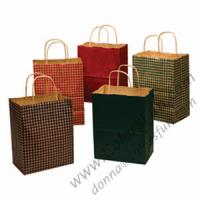 Buy cheap Twisted Handle Shopping Bag from wholesalers