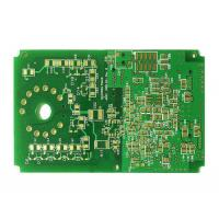 Buy cheap FR4 PCB for Multilayer Printed Circuit Board with Teflon PCB Board from wholesalers