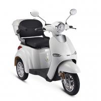 Buy cheap 3 Wheel Electric Mobility Scooter Wheelbase 1070mm Motor Max Power 800W from wholesalers