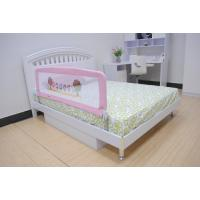 Buy cheap Portable Baby Bed Rails For Queen Bed With Woven Net 1.5m from wholesalers