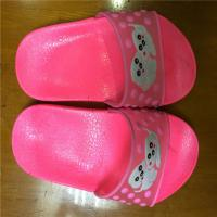 Buy cheap Many Colors Cheap China New Design Women Slipper Soft PVC Slipper from wholesalers
