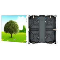 Buy cheap SMD Super Slim LED Display , High Resolution P3.91 P4.81 Indoor LED Video Walls from wholesalers