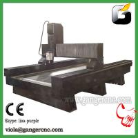Buy cheap CNC Marble cutting/Engraving machine SH-1224 from wholesalers