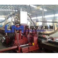 Buy cheap Φ180 Malaysia Induction Pipe Bending Machine from wholesalers