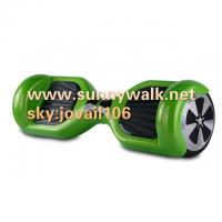 Buy cheap (Sunnywalk)350W 40°grade Chinese Segway Aluminum kick scooter for adult product