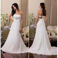Buy cheap Beach Wedding Dress from wholesalers