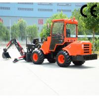 Buy cheap Hydraulic excavator buyer product