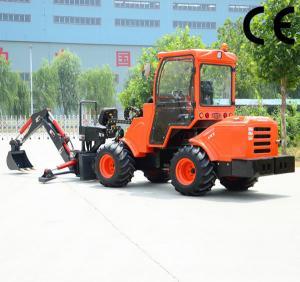 Buy cheap Hydraulic excavator buyer product