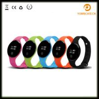 Buy cheap HOT GPS Track Record IP67 Waterproof Sport Smart Watch for Android iOS phone Wristband Swim Bicycle Pedometer from wholesalers