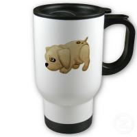 Buy cheap Cartoon children cup with animal bottom ( elephant, frog) product