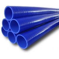 Buy cheap Coolant Straight Silicone Rubber Tube High Pressure , Silicone Hose Pipe from wholesalers