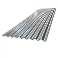 Buy cheap High Heat Resistance Galvanized Steel Sheet , Galvanized Corrugated Metal Roofing from wholesalers