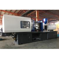 Horizontal Prototype Injection Molding Machine , Injection Plastic Molding Machine