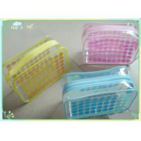 Buy cheap Clutch pvc cosmetic bag,  make up bag,  measure 180*130*70mm product