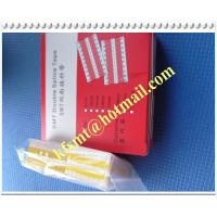 Buy cheap 12mm Double ESD SMD SMT Splice Tape Adhesive Yellow Color 500pcs / Box from wholesalers