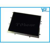 Buy cheap 9.7 inch IPad Replacement LCD Screen , Cell Phone LCD Screens from wholesalers