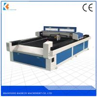 Buy cheap Big promotion, China most popular cnc co2 laser machine for metal and non-metal with the best price from wholesalers