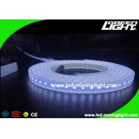 Buy cheap Anti Explosive Safety LED Flexible Strip Lights For Underground Mining Tunnel from wholesalers