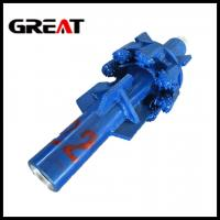 Buy cheap API Standdard  hole Opener  for HDD drilling , Asembled cone Drill bit on sale from wholesalers